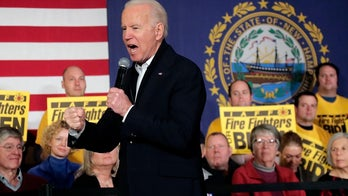 Former Governor Hodges says Joe Biden will win 'soundly' in South Carolina