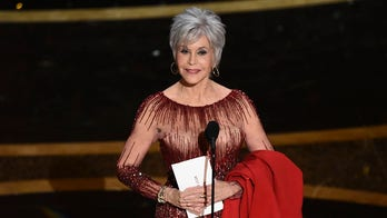 Jane Fonda says she's done with plastic surgery: 'I'm not going to cut myself up anymore'