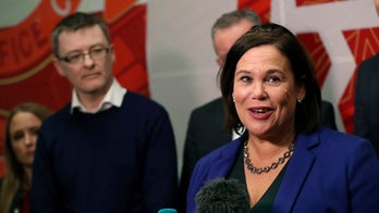 After Brexit, Sinn Fein, party formerly linked to IRA, breaks records in Irish general election