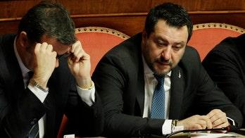 Italian Senate to decide whether to lift far-right leader Salvini's immunity in migrant case