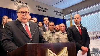 Albuquerque faces looming battle with DOJ over sanctuary policies, crime-fighting grants
