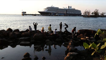 Remaining passengers on MS Westerdam disembark after coronavirus scare; crew members still waiting on tests