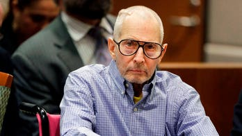 Robert Durst charged with murder of first wife, Kathie