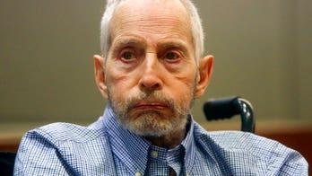 Robert Durst murder trial underway with jury selection