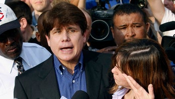 Trump's commutation of Blagojevich sentence sparks anger from Illinois House Republican leader