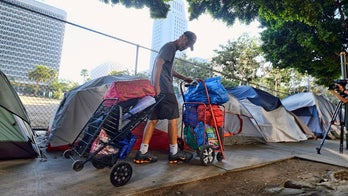 LA to fight homelessness with 'Housing Central Command,' similar approach to natural disasters