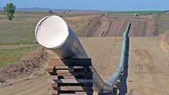 North Dakota regulators approve Dakota Access Pipeline expansion despite pushback