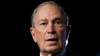 Bloomberg super PAC outspending Trump in Ohio ahead of Election Day: report