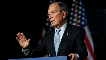 Bloomberg targeted in letter from 90 New Yorkers of color: 'Stay away' on Super Tuesday