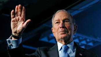 Bloomberg becomes first 2020 Dem set to speak at AIPAC amid criticism from Sanders, Warren