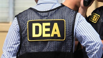 Former DEA agent arrested in alleged money-laundering scheme with Colombian cartel
