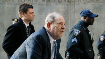Harvey Weinstein seeks to pursue arbitration over firing