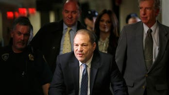 Harvey Weinstein experienced heart palpitations, high blood pressure en route to Rikers, attorney says