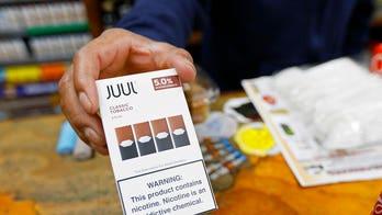 Juul鈥檚 vape marketing under investigation by 39 states