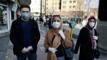 US intelligence agencies monitoring worldwide spread of coronavirus, concerns in India, Iran: report