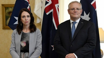 New Zealand鈥檚 Jacinda Ardern takes Australian prime minister to task over deportations