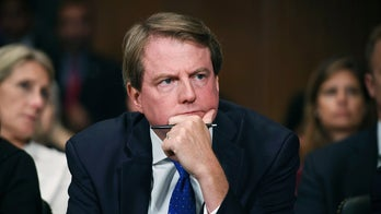 Appeals court dismisses Dem effort to force ex-White House counsel Don McGahn to testify