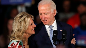 Fox News Voter Analysis: In South Carolina, Biden's firewall holds