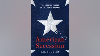 F.H. Buckley: Is America on the brink of a third secession? Here's what it would look like