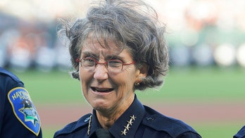 Oakland's first female police chief canned by civilian commission