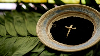 COVID-19 pandemic forces Ash Wednesday changes worldwide