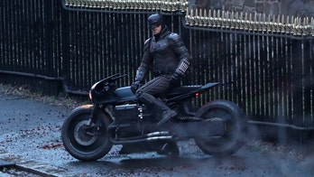 'The Batman' resumes production in UK after staffer tested positive for coronavirus