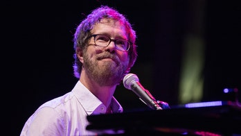 Musician Ben Folds on forging union between classical music and rock: 'They each have something to offer the other'