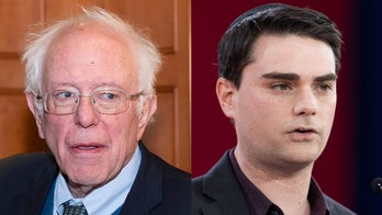 Ben Shapiro: Women will 'hold their nose' and vote for Trump if Sanders is Dem nominee