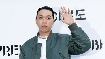 Popular South Korean rapper says he gets inspiration from church, wants to meet Kanye West