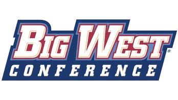 Big West Conference men's basketball championship history