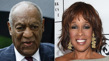 Bill Cosby: CBS 'used' Gayle King to 'tarnish' Kobe Bryant's image 'even in death'
