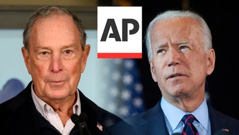 Biden, Bloomberg 'both wrong' about Trump cutting CDC, NIH funding, AP fact check says