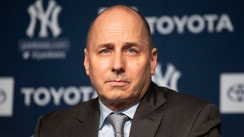 Yankees' Brian Cashman remains peeved over Astros scandal: 'There's a little bit of frustration'