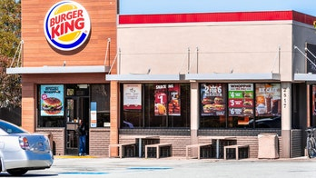 Burger King pre-printing face masks with fast-food orders written on them