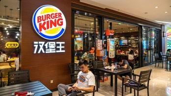 Burger King closing half of its locations in China amid coronavirus outbreak