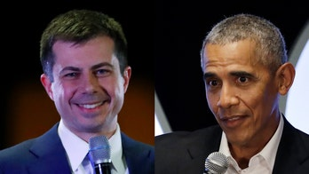 Buttigieg accused of plagiarizing Obama in motivational weekend tweet