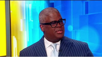 Charles Payne: Obama rhetoric planted the seeds for Bernie's radical ideas