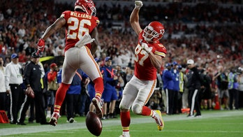 Patrick Mahomes leads Chiefs to comeback victory over 49ers in Super Bowl LIV