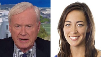 Ex-MSNBC guest rips 'irresponsible' network, claims Chris Matthews' 'sexism' undermined her performance