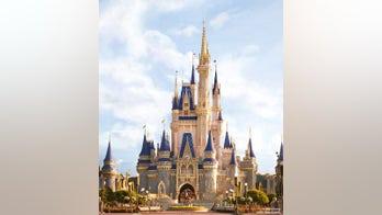 Disney World is giving Cinderella Castle a 'royal makeover'