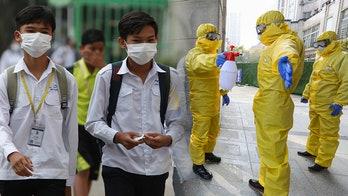 Sen. Tom Cotton: Eliminating coronavirus requires Chinese Communist Party to make big changes