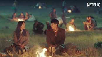 Popular South Korean drama overcomes political risks with cross-border love story
