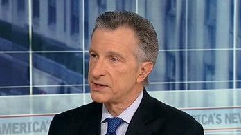 Dan Henninger: Trump should 'rise above' political squabbling about coronavirus