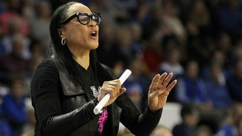 South Carolina still No. 1 in AP women's basketball poll