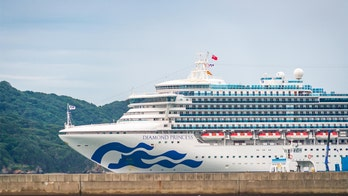 How cruise ships are cleaned, according to CEO of company that sterilized Diamond Princess after outbreak