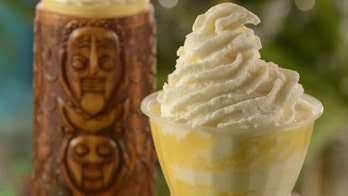 Disney selling new alcoholic Dole Whip treat topped with popping candy