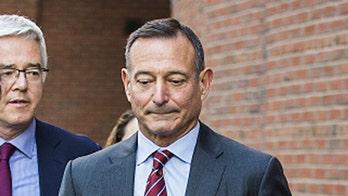 Former financier gets 9 months in college admissions scandal, stiffest penalty yet