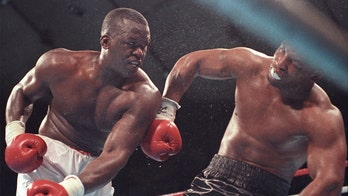 Buster Douglas KO's Mike Tyson in one of the sports world's biggest upsets: This Day in History