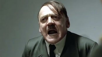 Australian BP refinery worker wins job back after parodying company with popular Hitler meme