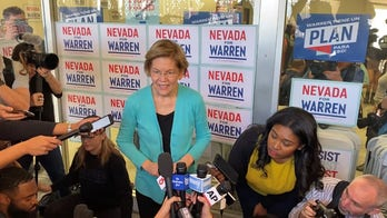 Democracy 2020 Digest: Warren won't disavow new super PAC, after years decrying them